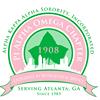 Alpha Kappa Alpha Sorority, Inc. , Pi Alpha Omega Chapter