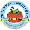 Zion Pizza & Noodle Co.