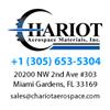 Chariot Aerospace Materials, Inc.