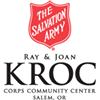 The Salvation Army Kroc Community Center Salem
