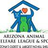 Arizona Animal Welfare League & SPCA