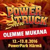 Power Truck Show - Official