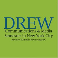 Drew University Media and Communications Semester