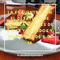 Cafe A Bistro