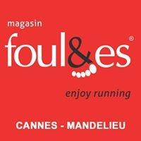 Foul&es Cannes-Mandelieu
