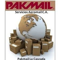 Pakmail La Cascada