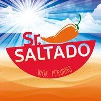 Sr. SALTADO