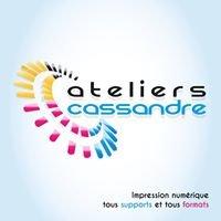 Ateliers Cassandre