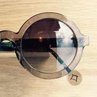 Les lunettes de l'Atelier