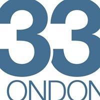 33 London Ltd