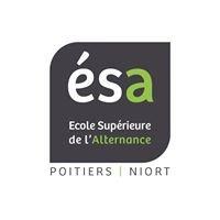 ESA, Ecole Supérieure de l'Alternance du Groupe AFC