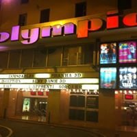 Cinéma Olympia Cannes
