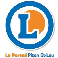 E.Leclerc Le Portail Piton St-Leu