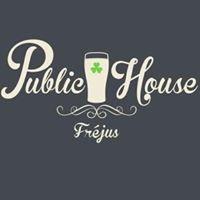 Public House Fanpage