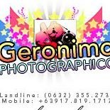 Geronimo Photographico