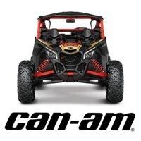 Fire Wheels Can-Am