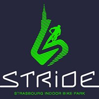 Stride Strasbourg  Indoor Bike Park