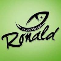 El Ceviche De Ronald