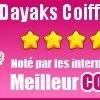 Salon de Coiffure mixte Les-Dayaks à Nice