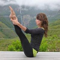 Pilates - Cinthia Stein