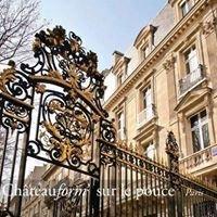 Château'Form City Monceau