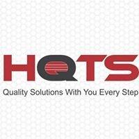 HQTS Group Ltd.