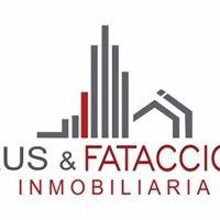 Irus & Fataccioli Bienes Raices