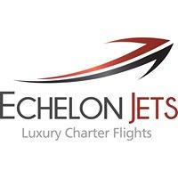 Echelon Jets