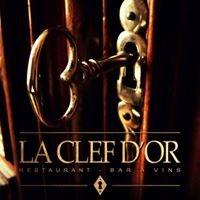La Clef D'or Nice