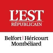L'Est Républicain Belfort-Héricourt-Montbéliard