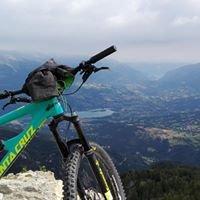 Alpes 2 roues