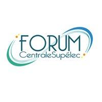 Forum CentraleSupélec