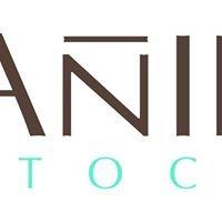 Añil Stock