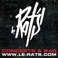 Le RAT'S
