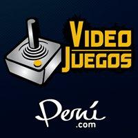 VideoJuegos Peru.com