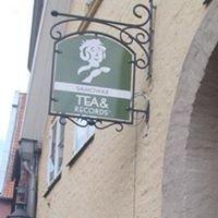 Samowar Tea & Records