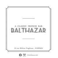 Le Balthazar café
