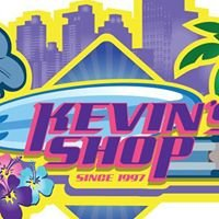 KEVIN´S SURF SHOP