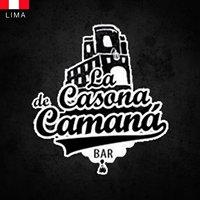 La Casona de Camaná