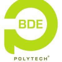 BDE Polytech Nice Sophia