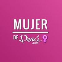 Mujer de Peru.com