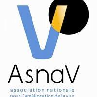 ASNAV - La Santé Visuelle