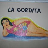 La Gordita In Leon Nicaragua