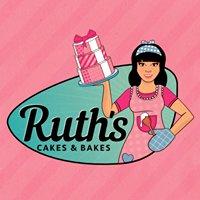 Ruth's Cakes & Bakes