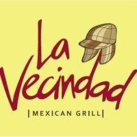 La Vecindad, Mexican Grill