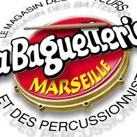 La Baguetterie Marseille