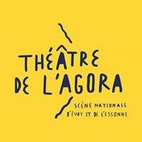 Théâtre de l'Agora, scène nationale d'Evry et de l'Essonne