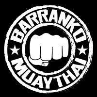 BARRANKO MUAY THAI (OFICIAL PAGE)