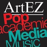 ArtEZ Popacademie & MediaMusic