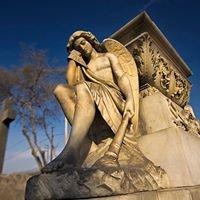 Museo Cementerio Presbítero Matías Maestro - página oficial